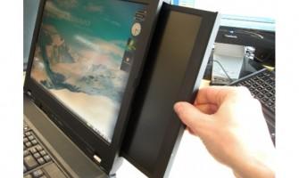 لپ تاپ های دو نمایش گره (Dual Screen Laptop)