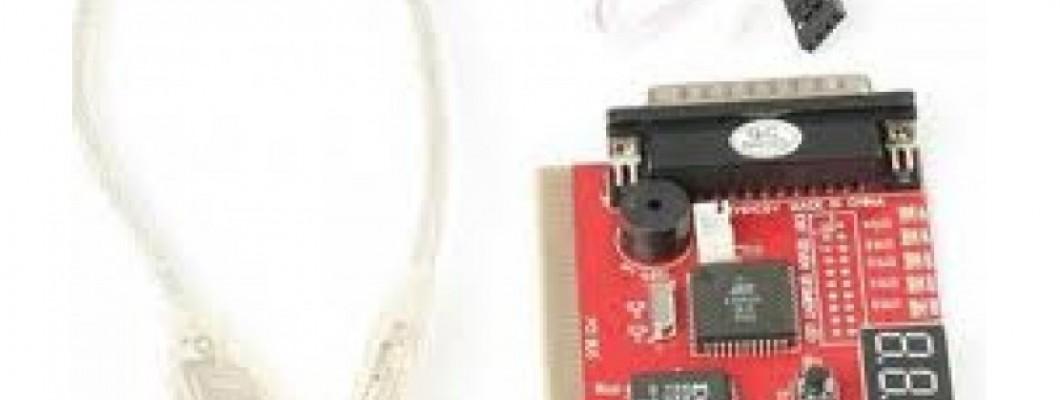 معرفی ابزار های تست مادربرد کامپیوتر