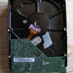 HDD INTERNAL WD 500GB / هارد دیسک اینترنال وسترن پی سی 500 گیگا بایت