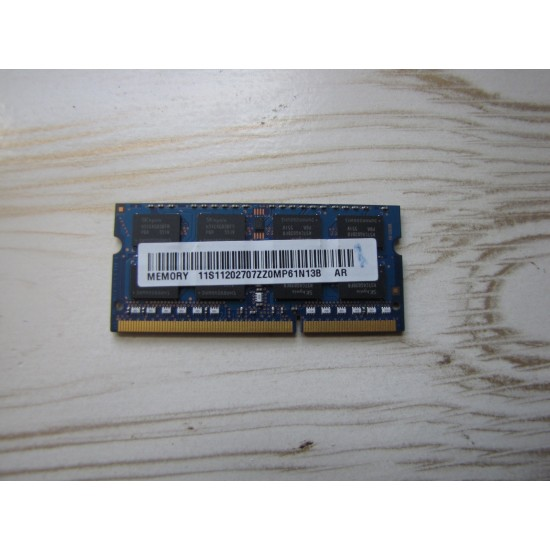 RAM 8GB / رم نوت بوک 8 گیگا بایت