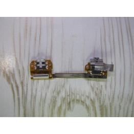 NEXUS Asus tablet Charging socket and sound jack/ سوکت شارژ و جک صدا تبلت نکسوس ایسوس