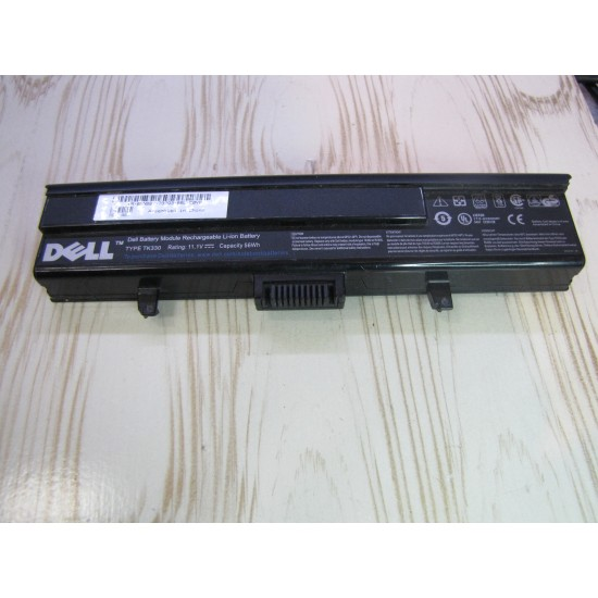 DELL XPS M1530 Notebook battery/ باطری نوت بوک دل XPS M1530