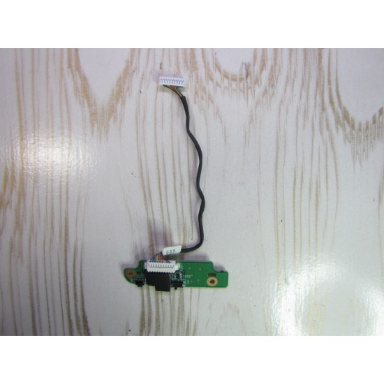 DELL XPS M1530 Notebook board wifi and cable/ برد وای فای همراه کابل نوت بوک دل XPS M1530