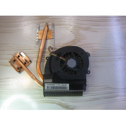 SONY VAIO VGN-FW notebook fan and heatsink / فن و هیتسینک نوت بوک سونی VGN-FW