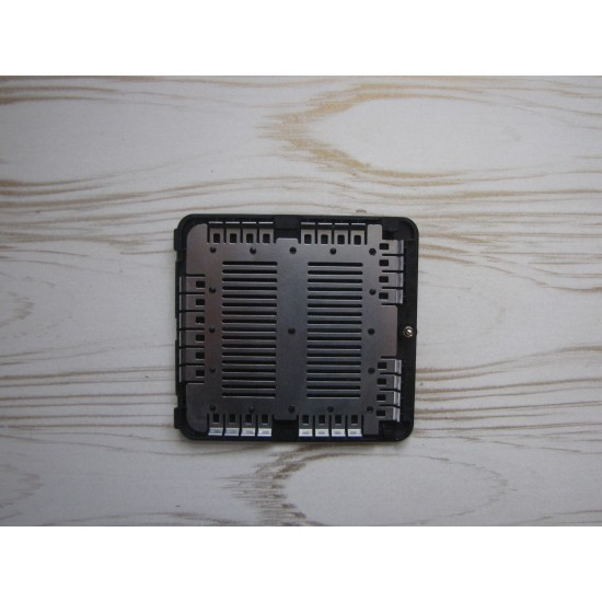 SONY VAIO VGN-FW590FYB notebook frame D / قاب پشت رم نوت بوک سونی VGN-FW