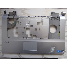 SONY VAIO VGN-FW590FYB notebook frame C and power button and touchpad / قاب دور کیبرد و فینگرتاچ همراه دکمه پاور نوت بوک سونی VGN-FW