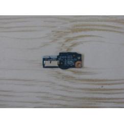 Lenovo Ideapad 500 Power Button Board/ برد کلید پاور نوت بوک لنوو IP500