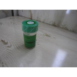 توپ قلع(بال) 0.450 میلیمتری سبز