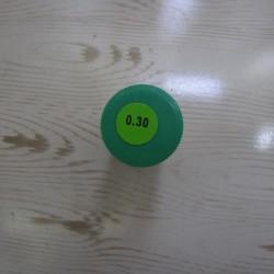 توپ قلع(بال) 0.300 میلیمتری سبز