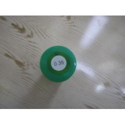 توپ قلع (بال) 0.350 میلیمتری سبز
