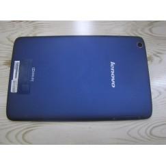 قاب پشت (درب پشت) تبلت لنوو سرمه ای | Lenovo A5500 Tablet
