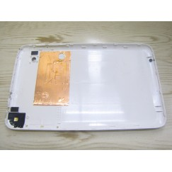 قاب پشت (درب پشت) تبلت لنوو سفید Tablet Lenovo A3300