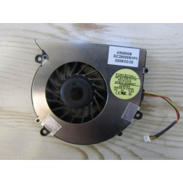 فن نوت بوک دل |  Fan Dell - HP pavalion DV7-1000