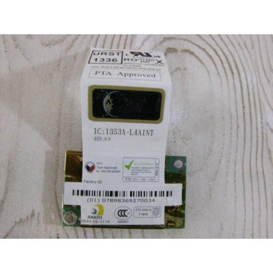کارت مودم نوت بوک | ANATEL Modem card