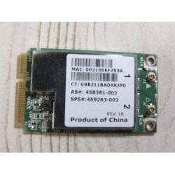 کارت وایرلس-وای فای نوت بوک | Broadcam Wireless-Wifi