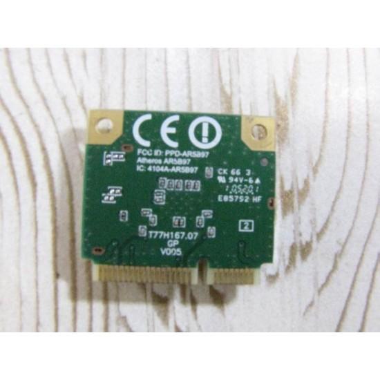 کارت وایرلس-وای فای نوت بوک Atheros Wireless-Wifi | Atheros