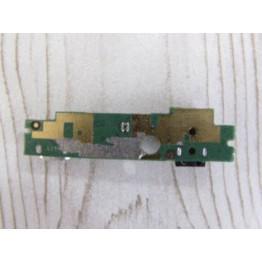 برد سوکت شارژ تبلت لنوو | Lenovo A2107 notbook board USBPCM