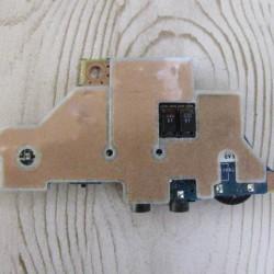 برد صوتی نوت بوک توشیبا    TOSHIBA TECRAM5 notbook Audio board