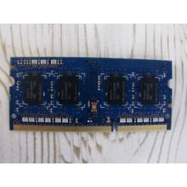 رم نوت بوک Notbook RAM 1GB PC3-1333 | 1GB DDR3