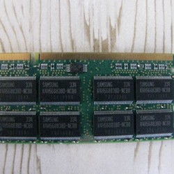 رم نوت بوک Notbook RAM 512MB PC-266 | 512MB DDR
