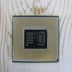 سی پی یو نوت بوک اینتل Notbook CPU Genuine Intel Pentium P6200 | P6200