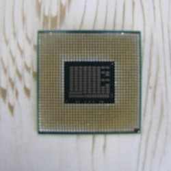 سی پی یو نوت بوک اینتل Notbook CPU Intel Corei3-2330M dual-core | SR04