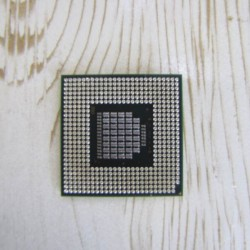سی پی یو نوت بوک اینتل Notbook CPU Intel Core Duo 2GHZ Dualcore | T2450