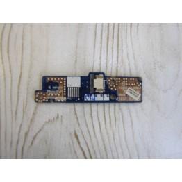 سنسور اثر انگشت نوت بوک Finger print sensor board notbook   Lenovo G505