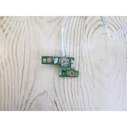 سنسور اثر انگشت نوت بوک Finger print sensor board notbook   ASUS X452E