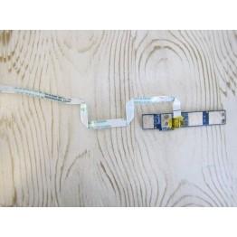 سنسور اثر انگشت نوت بوک لنوو Finger print sensor board notbook   Lenovo G530