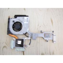 فن و هیت سینک نوت بوک اچ پی | HP DV6700 Notbook Fan & HeatSink