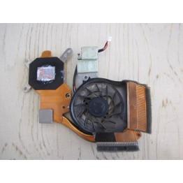 فن و هیت سینک نوت بوک اچ پی تاچ اسمارت | HP Touchsmart YTX1000 Notbook Fan & HeatSink