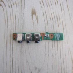 برد صوتی نوت بوک اچ پی |  HP DV5 notbook Audio board