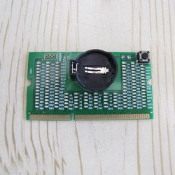 تستر اسلت رم نوت بوک Notbook DDR3 RAM Slat Tester | DDR3