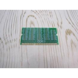 تستر رم نوت بوک NOTBOOK DDR3 RAM Tester | DDR3