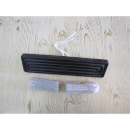 ست المنت Black Infrapara Ceramic Heater | BGA ZM-R5860