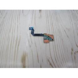 کلید پاور نوت بوک اچ پی Hp2000 Notbook Power Button Board | 2000-369