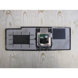 قاب زیر کیبرد (C) نوت بوک توشیبا   Toshiba TecraS1 Notebook Touchpad