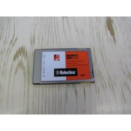 مودم کارتی نوت بوک | Megahertz 56k Notbook Modem PC card(XJ5560)