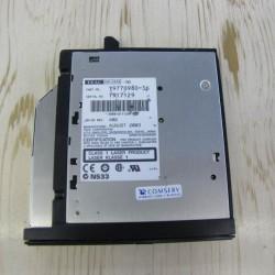 دیویدی درایو قابل تعویض(ماژولار) نوت بوک توشیبا   Toshibs Tecra S1 Notbook DVD Drive
