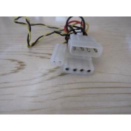 تبدیل برق کیس با خروجی 12V