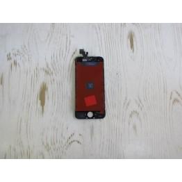 تاچ و ال سی دی موبایل آیفون5 اپل(مشکی) | Mobile iPhone 5 Black Lcd & Touchscreen