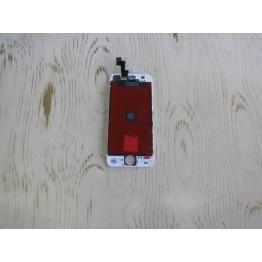 تاچ و ال سی دی موبایل آیفون5S اپل(سفید) | Mobile iPhone 5S White Lcd & Touchscreen