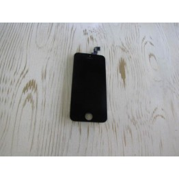 تاچ و ال سی دی موبایل آیفون 5C اپل(مشکی) | Mobile  iPhone5C Black Lcd & Touchscreen