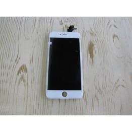 تاچ و ال سی دی موبایل اپل آیفون 6P(سفید) | Mobile iPhone 6P White Lcd & Touchscreen