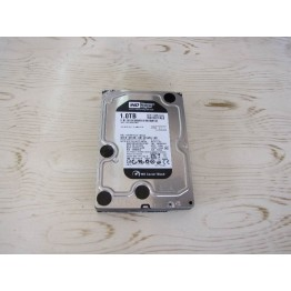 هارد بلک وسترن یک ترابایت | Hard drive SATA 1TB Western Digital (WD)
