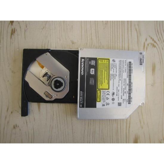 دیویدی رایتر لنوو نوت بوک | DVD Writer SATA slim Notbook Lenovo