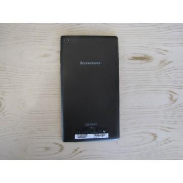 قاب پشت (درب پشت) تبلت لنوو مشکی Lenovo A7-30HC Tablet   A7