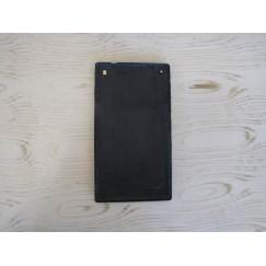 قاب پشت (درب پشت) تبلت لنوو مشکی Lenovo A7-30HC Tablet | A7