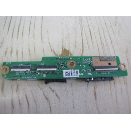 برد سیم کارت و مموری تبلت ایسوس ASUS Memopad ME302KL Tablet SD & SIM Board | K005
